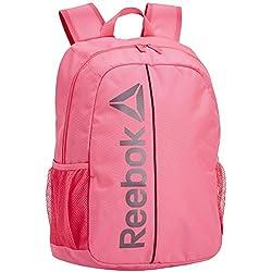 Reebok Act Roy Bkp, Mochila Unisex Adulto, Rosa (Acdpnk), 24x36x45 cm (W x H x L)