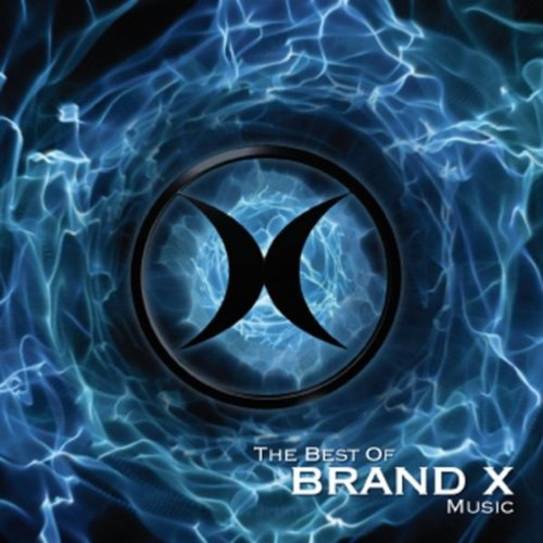 The Best of Brand X Music