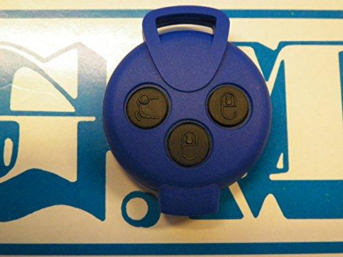 gm-production-451-blu-elettrico-tn-cover-blu-elettrico-a-3-tasti-neri-per-chiave-telecomando-smart-3