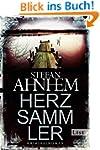 Herzsammler: Kriminalroman (Ein Fabia...