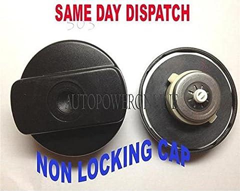 NON LOCKING PETROL DIESEL GASOLINE FUEL FILLER CAP - PLC503