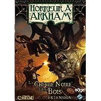 Edge - Horreur à Arkham : La Chèvre Noire des Bois