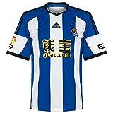 Real Sociedad San Sebastián adidas Trikot