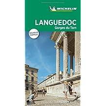Michelin Le Guide Vert Languedoc (MICHELIN Grüne Reiseführer)