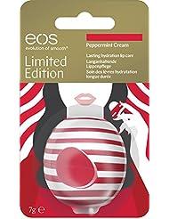 EOS Peppermint Cream Visibly Soft