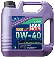 Liqui Moly SYNTHOIL ENERGY 0W40 - 4litres