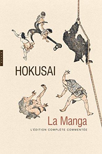 Hokusai. La manga par Matthi Forrer