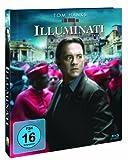 Illuminati -  Extended Version (2 Discs) [Blu-ray]