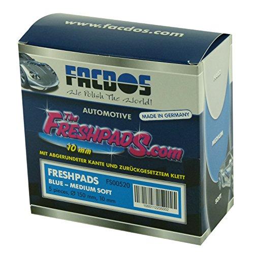facdos-fresh-pad-blau-mittelweich-150-mm-x-10-mm-5-st-fur-hochglanz-entfernung-starker-hologramme-mi
