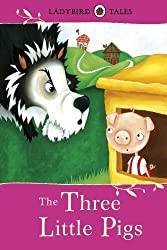 Ladybird Tales: The Three Little Pigs by Vera Southgate (2012-05-03)