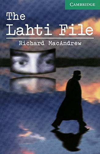 THE LAHTI FILE - READER LYCEE