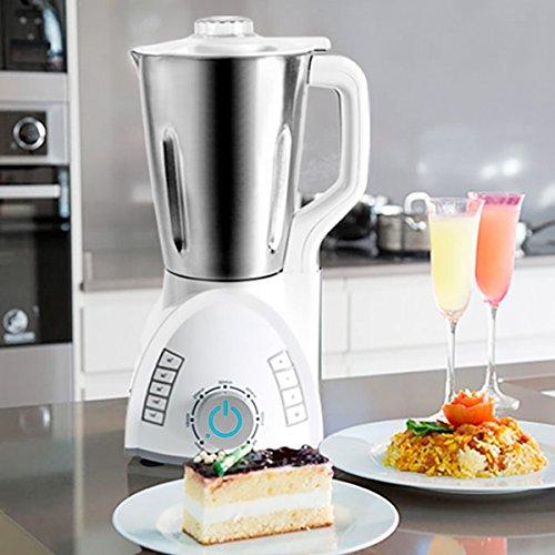 Blender cuiseur multifonction thermocuiseur