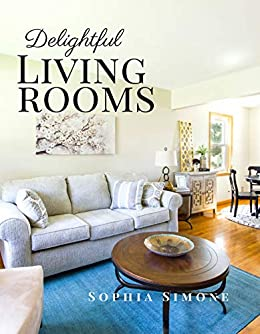 Delightful Living Rooms: A Beautiful Modern Architecture ...