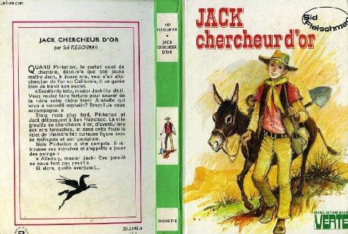 Jack chercheur d'or