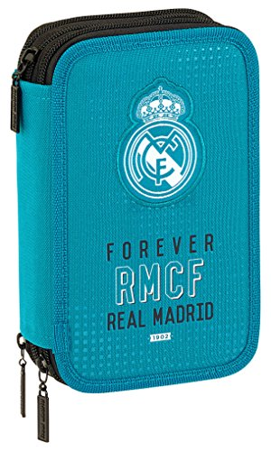Real Madrid 2018 Infantil, 20 cm