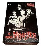 The Munsters - La Familia Monster Serie Completa En Español Latino Edicion De Coleccion Region 1 Y 4 Ntsc