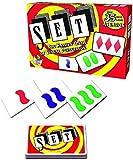 SET - The Visual Perception Game