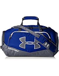 Under Armour UA Undeniable SM Duffel II Bolso de mano, Unisex adultos, Azul (Royal)