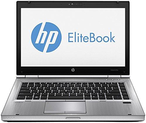 hp Elitebook 8470p, 35,6 cm / 14