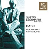 #8: Bach, J.S.: Goldberg Variation