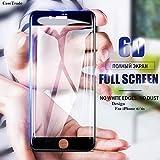 JPACC™ - iPhone 6 / 6S Screen Protectors 9H Full Glue Edge to