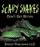 Escaping into a world of pages filled with slithering snakes of all sizes, with many vivid colors, patterns and designs. It's the perfect place for a child to spend their time. Filling their mind with never ending creativity and motivation for play. ...