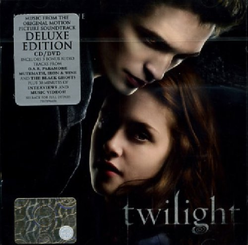 Twilight Music From The Original Motion Picture Soundtrack (Special Edition) (International)