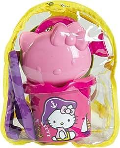 Mgm - 047245hk - Sac À Dos - Garni Hello Kitty - Petit Modèle