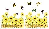 Kappier Yellow Gerbera Daisy Flowers / S...
