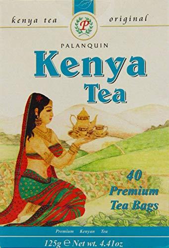 Palanquin - Bolsitas de té de Kenia - 125 g