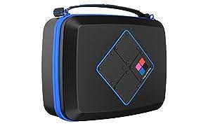 PolarPro Box Trekker Single Custodia per GoPro, Nero/Antracite