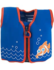 Die original Konfidence Kinder Schwimmweste