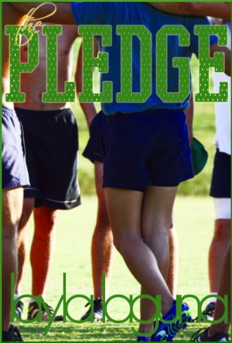 the-pledge-the-complete-series-english-edition