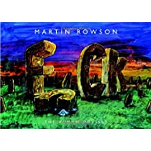 Fuck: The Human Odyssey by Martin Rowson (2008-10-02)