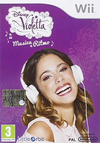 Violetta [Importación Italiana]