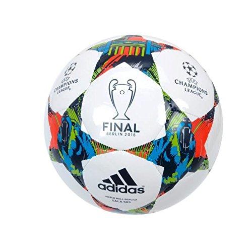 adidas FINALEBERSALA5X - Balón De Fútbol Sala Final Champions League Berlín 2015