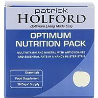 Patrick Holford Optimum Nutrition