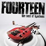 Songtexte von J - FOURTEEN -the best of ignitions-