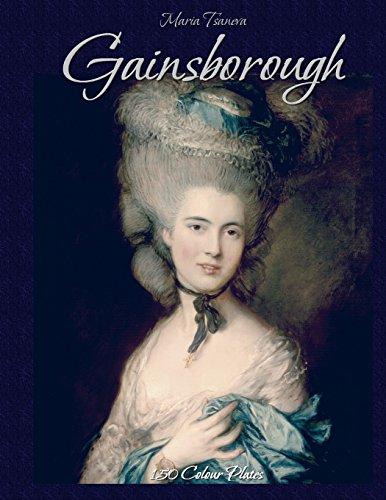 Gainsborough:  150 Colour Plates