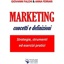 Marketing: concetti e definizioni