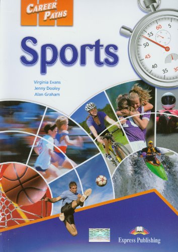 Career Paths Sports Student's Book