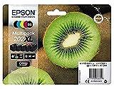 Cartouche d'encre Epson originale 202 XL Multicolore