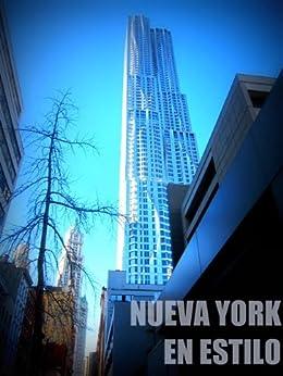 Nueva York en Estilo (Guías de Viaje) de [Voces, Carmen]