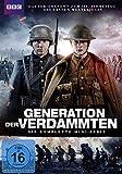 DVD Cover 'Generation der Verdammten - Die komplette Mini-Serie