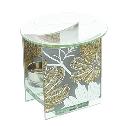 Das Le Grandeur Collection (Hestia Collection Grandeur Duftlampe Aus Glas)