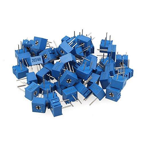 dn-3362p-203-20k-ohm-cambie-el-ajuste-del-potencimetro-pot-trimmer-resistencia-reostatos-paquete-de-