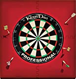 Kings Dart Auffangfeld