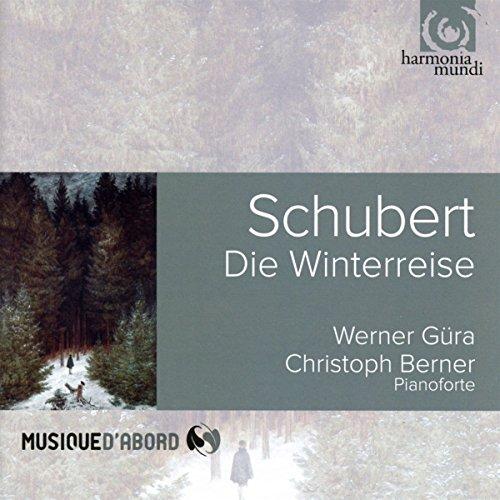 Schubert / Winterreise