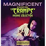 Magnificent-62 Classics From The Cramps