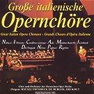 Grosse Italienische Opern